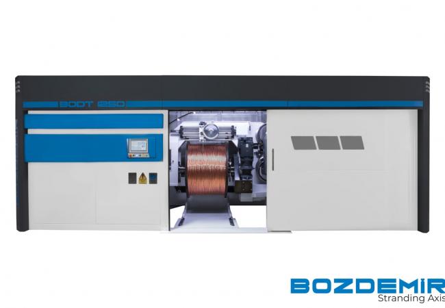 BODT-1250H